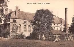 55 - MEUSE  / Sorcy - 553924 - Le Château - Autres Communes