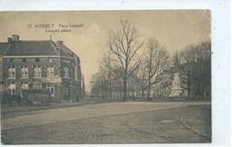 Hasselt Leopoldplaats - Hasselt