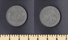 Bolivia 10 Centavos 1935 - Bolivie
