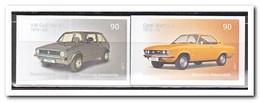 Duitsland 2017, Postfris MNH, MI 3301-02, Classic Cars - Ongebruikt