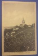 Monghidoro Gragnano Panorama Viaggiata 1946 - Bologna