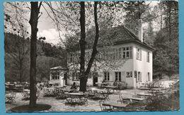 Weißenburg / Bayern An Der Bundesstraße 13 Herrliche Waldlage - Ausflugs-Gaststätte Sigwartskeller - Weissenburg