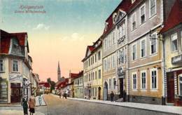 Heiligenstadt Untere Wilhelmstrasse - Heiligenstadt