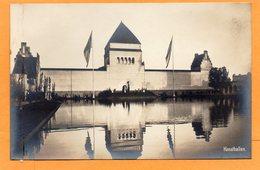 Malmo Sweden 1914 Postcard - Sweden