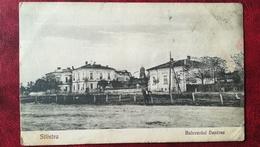 Silistra - Roemenië