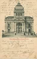 Nowa Synagoga W Czestochowie Synagogue - Pologne