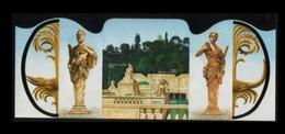 TIMBRE FRANCE 2005 Y&T BF 084 Série Jardins De France. Jardins De Nîmes NEUF** - Blocs Souvenir