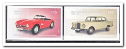Duitsland 2015, Postfris MNH, MI 3147-48, Classic Cars - Ongebruikt