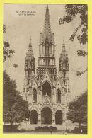 * Laken - Laeken (Brussel - Bruxelles) * (nr 24) église De Laeken, Kerk, Church, Rare, Old, CPA - Laeken