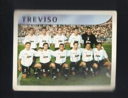 Figurina Calciatori Italiani Merlin 1999 -  Treviso  - N.559  La Squadra  - Football - Soccer - Socker - Fussball - Stickers