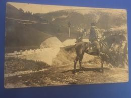 Gallio Cartolina Privata Viaggiata 1914 - Vicenza