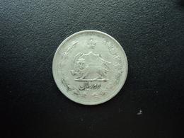 IRAN : 2 RIALS   1345 (1966)   KM 1173     TTB - Iran