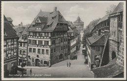 Albrecht Dürer-Haus, Nürnberg, Bayern, C.1920s - Ludwig Riffelmacher AK - Nuernberg