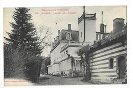 St AGNE  (cpa 31)  Banlieu De TOULOUSE - Château De La Redorte  ## RARE ##  - L 1 - France