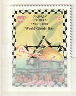 Iran 2008 Ghods Day-Occupation (1) UM - Irán