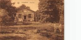 Kalmthout  Calmpthout  Villa Erica  Anvers Antwerpen      I 4165 - Kalmthout
