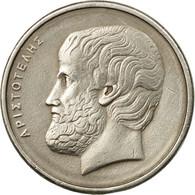 Monnaie, Grèce, 5 Drachmes, 1986, TTB, Copper-nickel, KM:131 - Joegoslavië