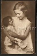 Postcard / ROYALTY / Belgium / België / Prinses Josephine Charlotte / Princesse Joséphine Charlotte / Unused / Marchand - Games & Toys