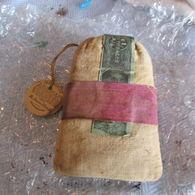 WW1 US Bag Of Tobacco - 1914-18
