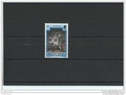 VIERGES 1979/1980 - YT N° 386 NEUF SANS CHARNIERE ** (MNH) GOMME D'ORIGINE LUXE - Iles Vièrges Britanniques