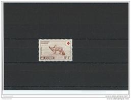 ALGERIE 1957 - YT N° 343 NEUF SANS CHARNIERE ** (MNH) GOMME D'ORIGINE LUXE - Neufs