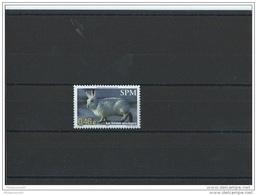 ST PIERRE ET MIQUELON 2002 - YT N° 782 NEUF SANS CHARNIERE ** (MNH) GOMME D'ORIGINE LUXE - Neufs