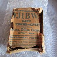 WW1 US Box Of Tobacco - 1914-18