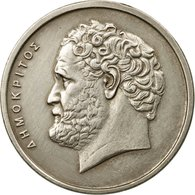 Monnaie, Grèce, 10 Drachmes, 1982, TTB, Copper-nickel, KM:132 - Yougoslavie