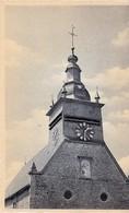 Bure Lez Grupont Eglise St Lambert Le Clocher - Belgium