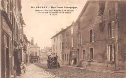 55 - MEUSE  / Stenay - 554020 - Rue Porte Bourgogne - Stenay