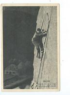 Waulsort Freyr Fissure Des 5 Anes Club Alpin Belge - Hastière