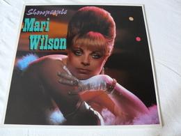 810 104. MARY WILSON. SHOWPEOPLE - Vinyl Records