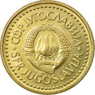 Monnaie, Yougoslavie, 2 Dinara, 1983, TTB, Nickel-brass, KM:87 - Yougoslavie