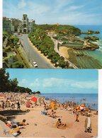 Lot De 1000 CPM De France (Plage,Campagne,Montagne) - Cartoline