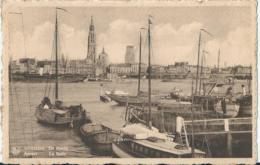 Antwerpen - Anvers - De Reede - La Rade - Ern. Thill N° 9 - Antwerpen