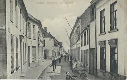 EECLOO - EEKLO : Kerkstraat - Rue De L'Eglise - Eeklo