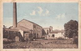 ¤¤   -   VIX   -   La Minoterie   -  Moulin   -   ¤¤ - France