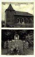 GEEST-gérompont-  L ' église Et Notre Dame Des Travailleurs. - Ramillies