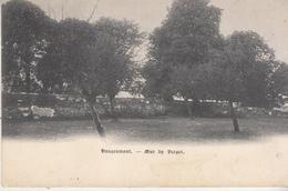 Hougoumont - Mur Du Verger - 1903 - Waterloo
