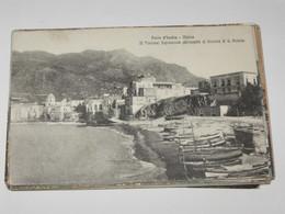 FORIO D'ISCHIA BN NV - Napoli