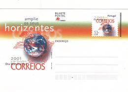 Portugal 3 Postais Dos CTT Novos - Portugal