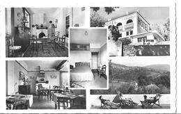 CPSM Dentelée En NB Et En PF De BORMES Les MIMOSAS (83)  -  Hôtel  PARADIS  - Mont Des Roses   //   TBE - Bormes-les-Mimosas