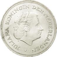 Monnaie, Pays-Bas, Juliana, 10 Gulden, 1970, Utrecht, SUP+, Argent, KM:195 - [ 3] 1815-… : Kingdom Of The Netherlands