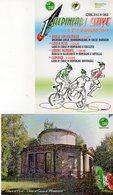 Chiusa Pesio (CN) - Sez. A.N.A. Cuneo - 1° Alpiniadi Estive 2014 - - Patriottiche