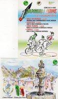 Limone Piemonte (CN) - Sez. A.N.A. Cuneo - 1° Alpiniadi Estive 2014 - - Patriottiche