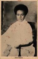 ETHIOPIE - Dame Abyssine - Ethiopia