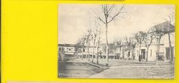 PESSAC La Mairie Et Place () Gironde (33) - Pessac