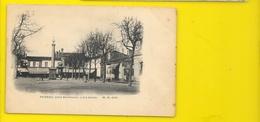 PESSAC Rare La Place (Marcel Delboy) Gironde (33) - Pessac