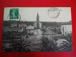 GUYOTVILLE L EGLISE - Andere Städte