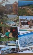 LOT + DE 1600 CPSM/CPM. - Cartes Postales